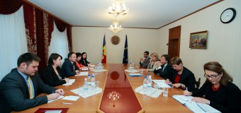 Oficial european: UE urmărește cu interes evoluția reformelor din RM