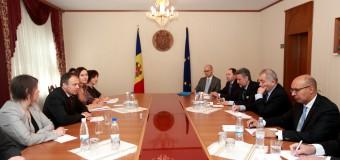 Oficial european: Republica Moldova are mulți prieteni în Adunarea Națională franceză
