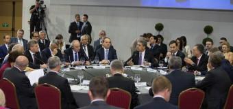 Nicolae Timofti, la Sofia: Republica Moldova va continua să promoveze o politică regională constructivă