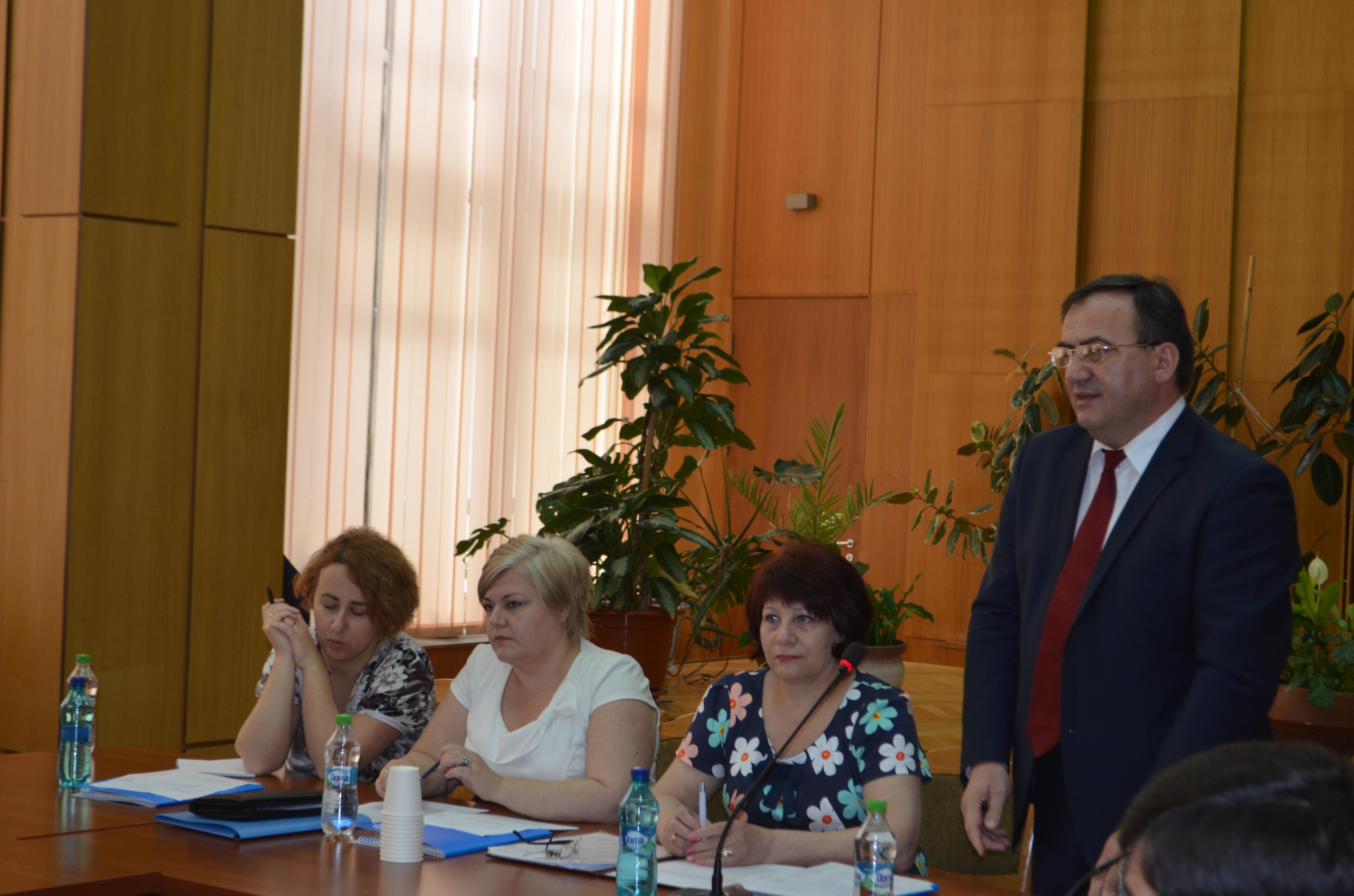 Studiu: Costurile pentru investiția în sistemul de învățământ preșcolar din Moldova