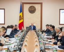 Guvernul a aprobat demisia a încă doi vice-miniștri