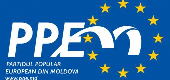 Orașul Rezina va fi conduse de un primar de la PPEM