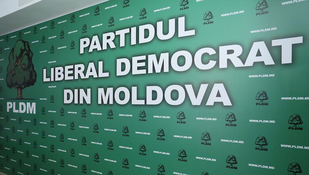 PLDM și-a anunțat candidatul pentru circumscripția din Hâncești