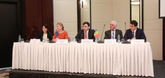 Director AGEPI: Dorim impulsionarea întreprinderilor de a înregistra mărcile pe cale națională, cât și internațională