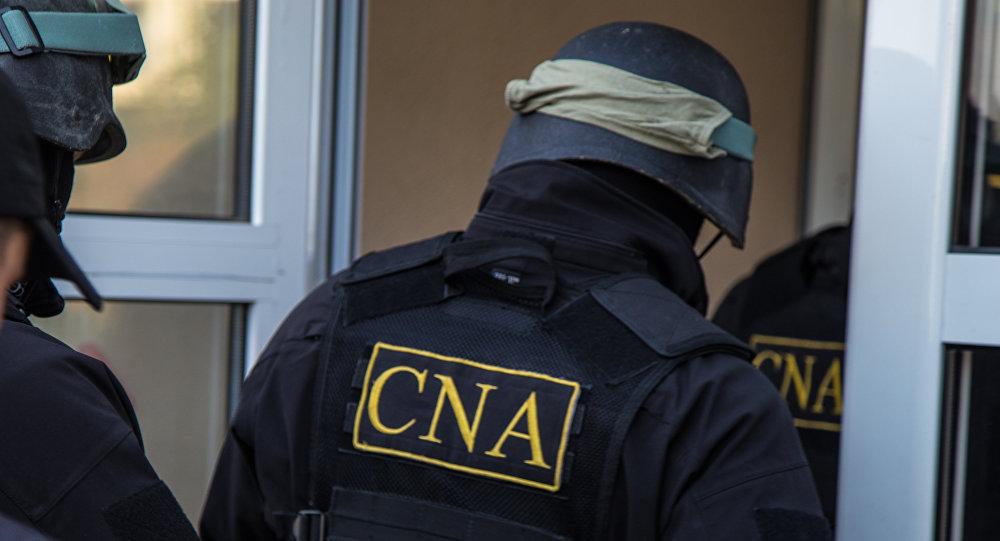 Percheziţii la un Centru de BAC din Chişinău! Doi observatori au fost reținuți