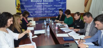 Posibilitățile de extindere a suportului din partea Băncii Mondiale, discutate la Ministerul Educației