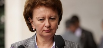 Zinaida Greceanîi va participa la Forumul Femeilor Lider, la Minsk