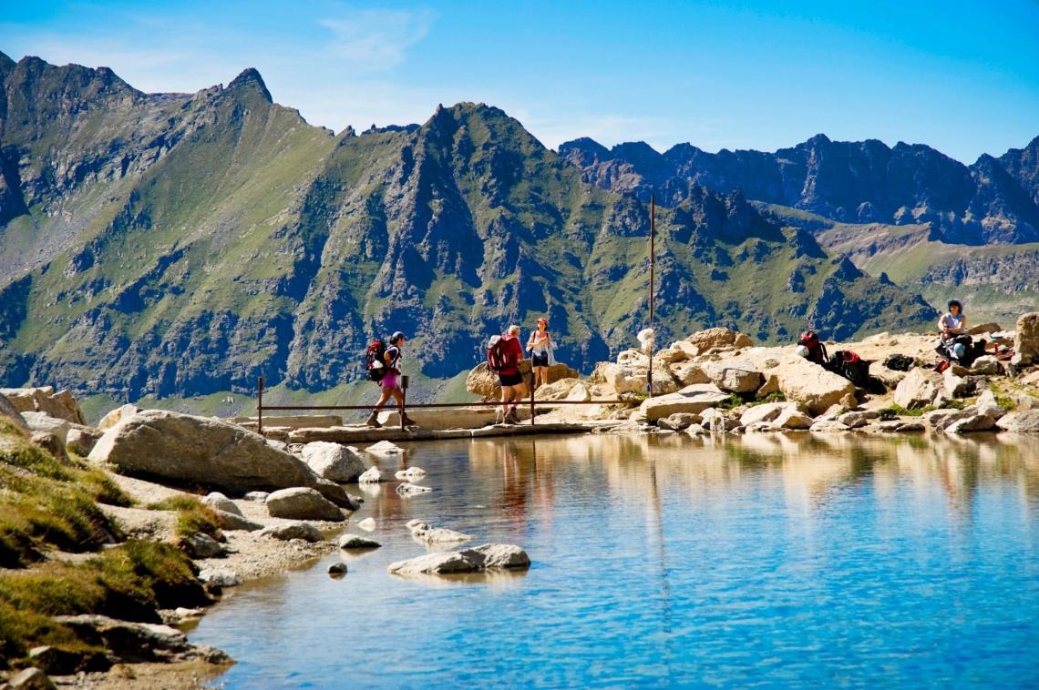 Cele mai frumoase parcuri naţionale din Europa – FOTO