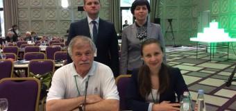 O delegație din RM participă Conferințe a Miniștrilor de Mediu. Detalii de la eveniment!