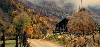 5 drumuri magice din România pe care poţi evada cu maşina – GALERIE FOTO