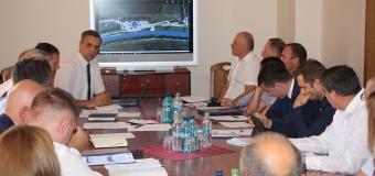 Ministru: Activitatea transportatorilor internaționali de mărfuri și călători va fi strict monitorizată