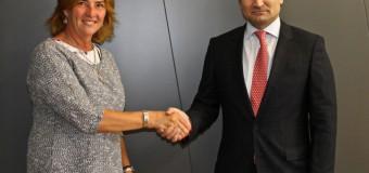 Mesajul viceministrului de Externe pentru un deputat leton