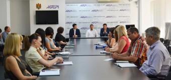 Succes! AGEPI a finalizat cu succes auditul extern de evaluare în domeniul managementului calității
