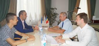 ANSA și ANSVSA din România au încheiat un acord de colaborare