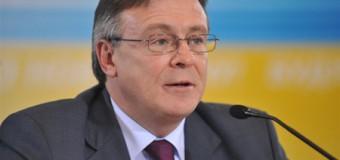 Preşedintele în exerciţiu al OSCE vine astăzi în Moldova