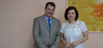 R.Moldova și Turcia planifică o serie de acțiuni culturale comune