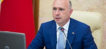 """Filip: """"Moldova Business Week 2017"""" este cel mai important forum de afaceri din țara noastră"""