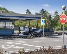 7 conducători auto au încălcat regulile de folosire a vinietelor! Ilegalitățile de la frontiera de stat