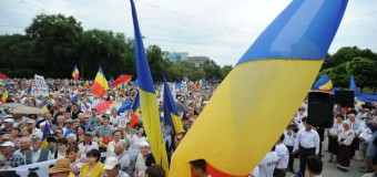 """Declarație: """"Unirea nu este despre beneficii, este despre acceptarea istoriei și a neamului tău"""""""