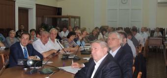 Regulamentul de salarizare al angajaților din sănătate – discutat la o nouă ședință