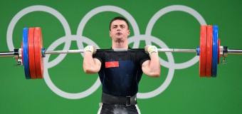 Cea mai mare performanță de până acum a lotului olimpic moldovenesc la Jocurile Olimpice de la Rio