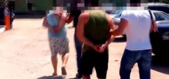Promiteau tinerelor moldovence un post de muncă decent în România, apoi le supuneau exploatării sexuale