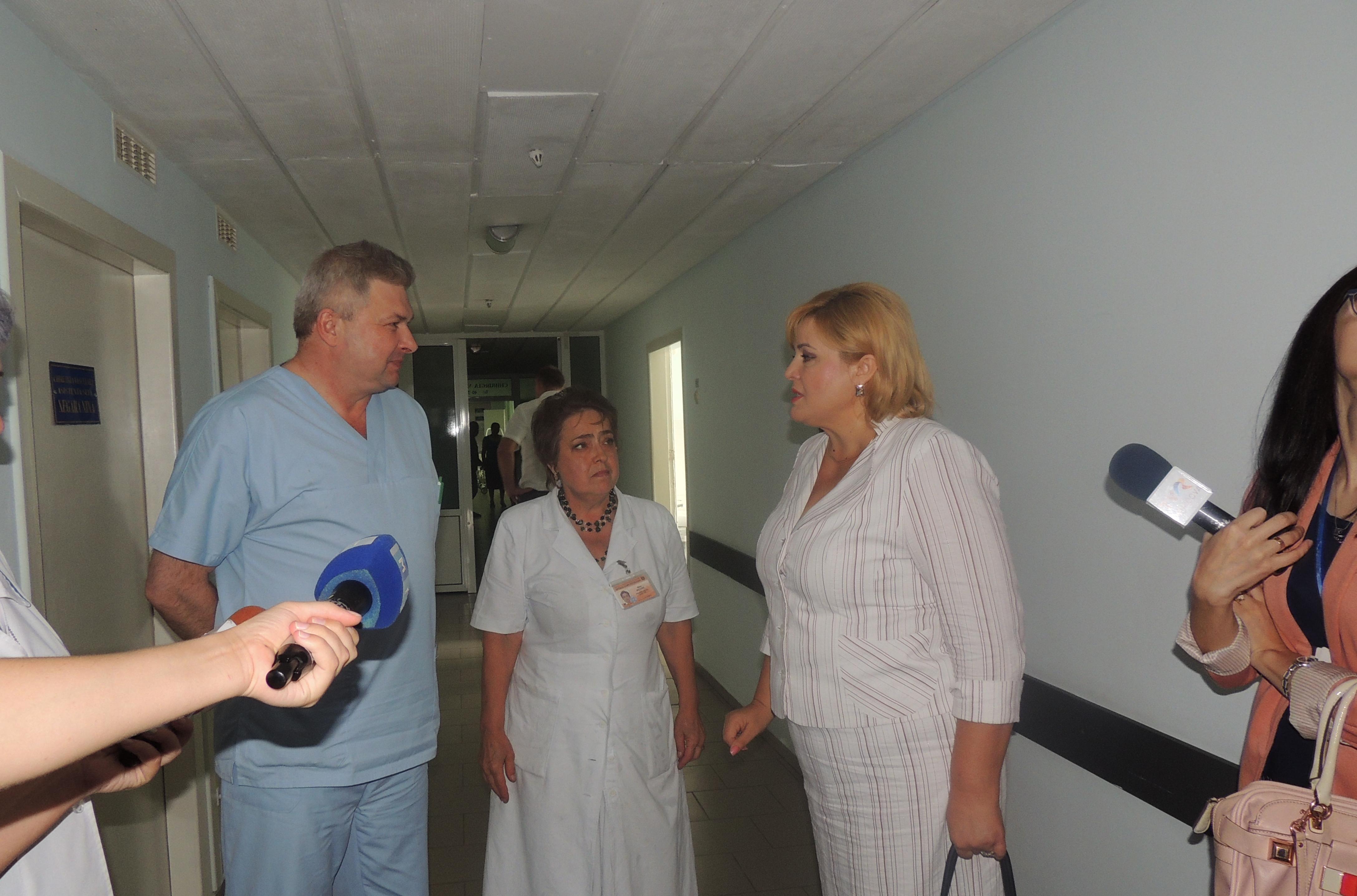 Instituţiile medicale la control! Ministerul Sănătăţii verifică nivelul de respectare a legii antitutun