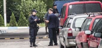 Șase cetăţeni străini au depășit termenul de şedere pe teritoriul Republicii Moldova