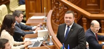 Un fruntaș PL și-a anunțat plecarea din formațiune