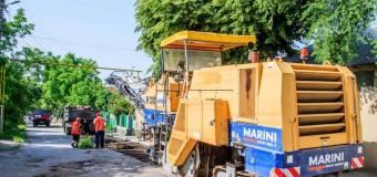 Ilan Șor rezolvă o problemă veche de 20 de ani! Drumul spre spitalul din Orhei a intrat în reparație capitală!