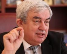 Gheorghe Duca, la ultima ședință de Guvern: Nu mi-a fost ușor în acești 17 ani