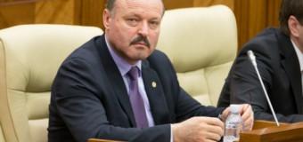 Deputat: Candidatura lui Eugen Sturza va fi acceptată până la urmă de Președinție