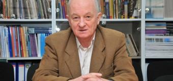 Oazu Nantoi și-a exprimat susținerea pentru Andrei Năstase în alegerile pentru șefia mun. Chișinău
