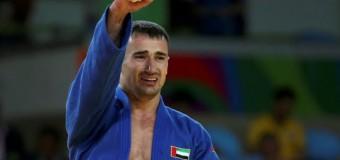 Un moldovean a cucerit medalia de aur pentru Emiratele Arabe