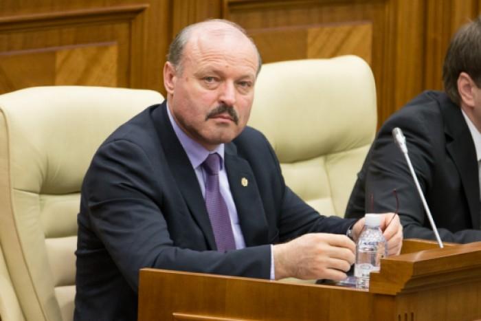 Votat! Valeriu Ghilețchi – vicepreședinte al Legislativului