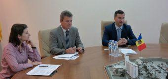 Guvernul Germaniei va continua să susțină proiectele de dezvoltare a tuturor regiunilor din RM