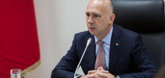 Premierul va prezenta noua structură a Guvernului în plenul Parlamentului, în câteva zile