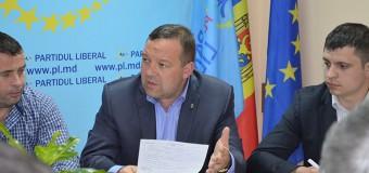 Deputatul Dârda: 2016 a fost anul în care PL a demonstrat că este un partid responsabil şi devotat cauzei europene
