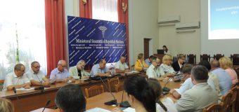 Plan de acțiuni privind implementarea noilor meniuri în școli și grădinițe