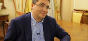 Mandat de arest pe numele lui Renato Usatîi