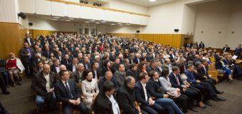 Peste 400 de primari din țară: Republica Moldova are deci nevoie de un președinte patriot și apropiat de oameni