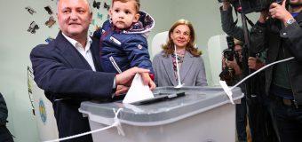 Dodon: Am votat împotriva celor care au fost la guvernare în ultimii 7 ani