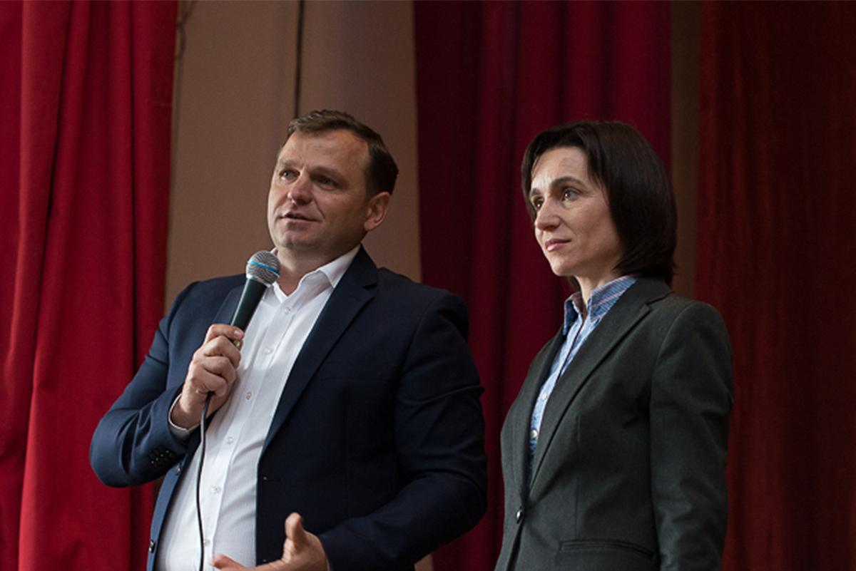 """Andrei Năstase bate alarma: """"Ne supunem riscului de a pierde și regimul liberalizat de vize"""""""