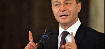 Băsescu știe cine va câștiga următoarele alegeri din Republica Moldova