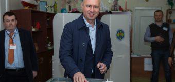 Pavel Filip: Am cu gândul că viitorul Preşedinte va înţelege foarte bine contextul prin care trece Republica Moldova