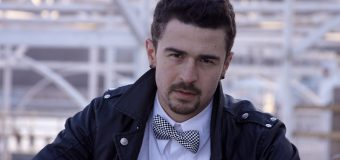 Pasha Parfeni a lansat o piesă nouă: De dragul iubitei sale, a învățat limba română și a scris versurile