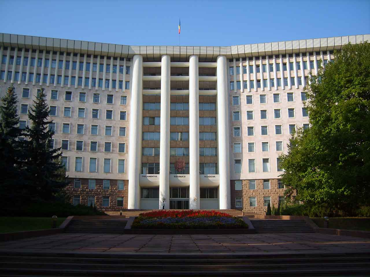 Activitatea Biroului permanent al Parlamentului în sesiunea de primăvară