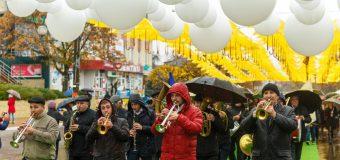 La Orhei e Hramul Orașului! Prânz Orheian pentru cei prezenți și recital susținut de Prima Doamnă a orașului