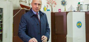 Prim-ministrul şi-a exprimat speranţa că Preşedinte nou ales se va dezice de retorica electorală