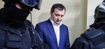 Cine este noul avocat al lui Vlad Filat